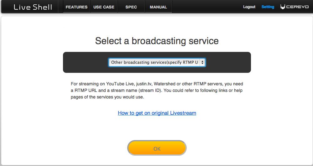 LiveShellProService