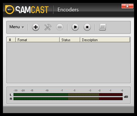 SamCast_Encoder